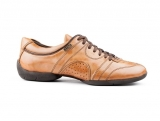 Portdance PD Casual 001 Camel Leather
