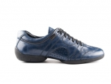 Portdance PD Casual 001 Blue Leather