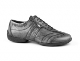 Portdance PD Pietro Street Grey Leather