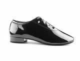 Portdance PD020 Premium Black Patent