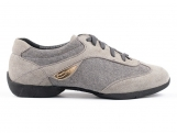 Portdance PD07 Sneaker Grey Denim