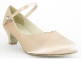 Salsaschoenen So Danca BL144 Champagne