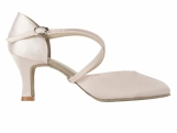 Salsaschoenen So Danca BL156 Champagne