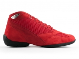 Portdance PD960 Premium Red Nubuck