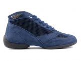 Portdance PD960 Premium Blue Nubuck